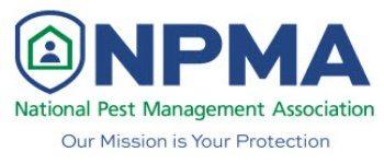 Member of the National Pest Management Association.