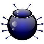 bug exterminator icon Cleveland, OH.